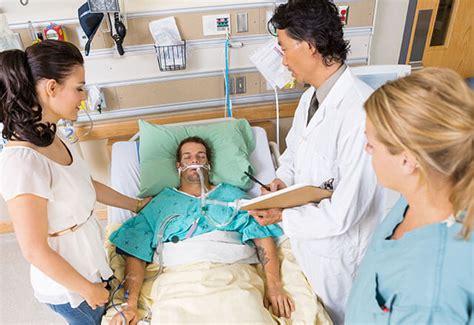 patient  family education  mechanical ventilation