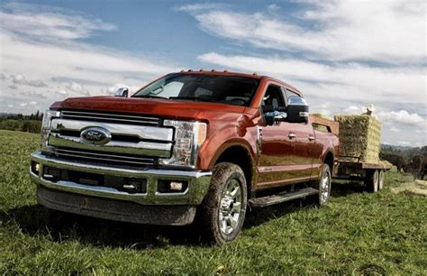 2018 Duty Changes by 2019 Ford F 250 Changes Options Specs Truck Release