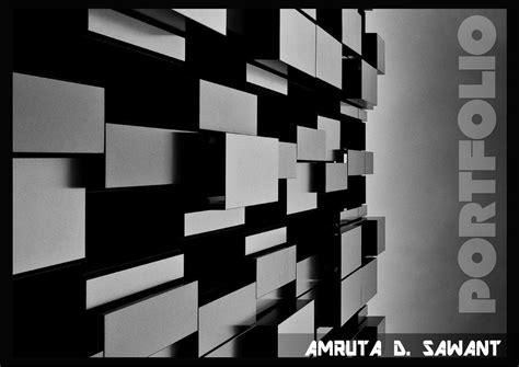 12772 architecture cover page design undergrad architecture portfolio by amruta d sawant issuu