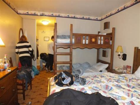 notre chambre picture of disney 39 s hotel cheyenne marne