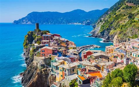 The Cinque Terre Has Been Ruined By The Masses Heres