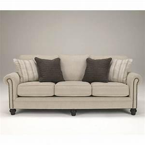 Signature Design by Ashley Furniture Milari Microfiber ...