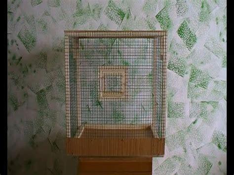 gabbia uccelli fai da te costruzione gabbia uccelli in legno doovi