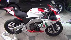 Aprilia Rs4 125 : aprilia rs4 125 giannelli indonesia part 2 hd youtube ~ Medecine-chirurgie-esthetiques.com Avis de Voitures