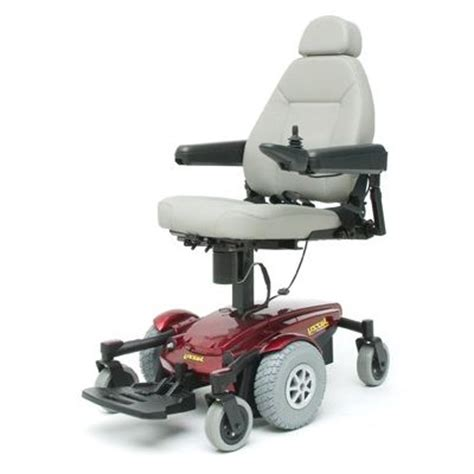 Jazzy Select Power Chair Accessories by Pride Jazzy Select 6 Ultra Pride Indoor Power Wheelchairs
