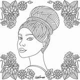 Coloring Adult Africa Patterns Sheets Refugees Grown Therapy Colouring Paper Printable Ups Embroidery sketch template