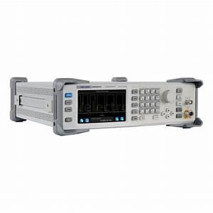 Siglent Ssg3032x Rf Signal Generator  4 058 05