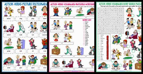tense worksheets  grade  printable