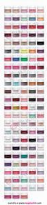 Anc Nails Color Chart Anc Nail Color Chart Best Nail Designs 2018