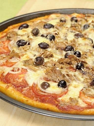 les 25 meilleures id 233 es concernant recette de pizza maison