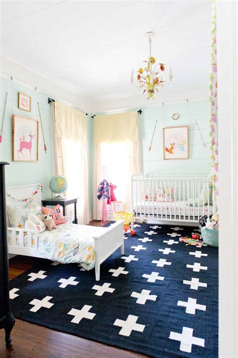 Shared Room Inspiration  Lay Baby Lay Lay Baby Lay