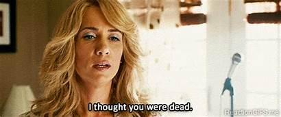 Kristen Wiig Thought Dead Were Gifs Sarcastic