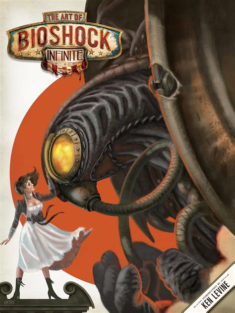 Bioshock Infinite Songbird And Elizabeth Bioshock