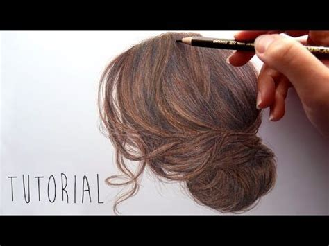 how to shade with colored pencils tutorial how to color shade different skin tones with