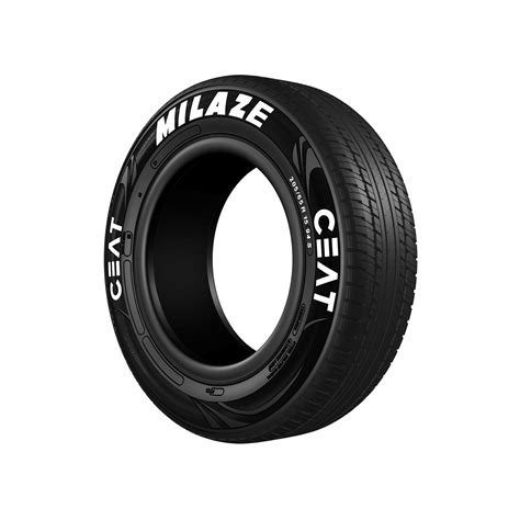 Ceat Milaze 165 65 R 14 Tubeless 79 T Car Tyre Prices In
