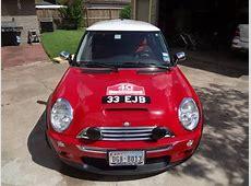 2004 Mini Cooper S MC40 German Cars For Sale Blog
