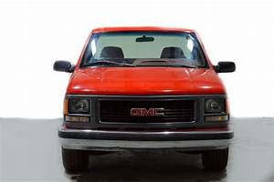 1995 Gmc Sierra 1500 Manual Transmission V8 2 Wheel Drive