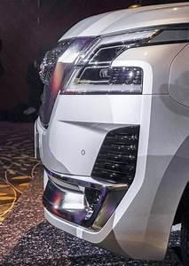 2020 Nissan Patrol Made Its Global Debut In The Uae