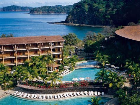 Costa Rica Honeymoon at luxurious Four Seasons Resort in Papagayo