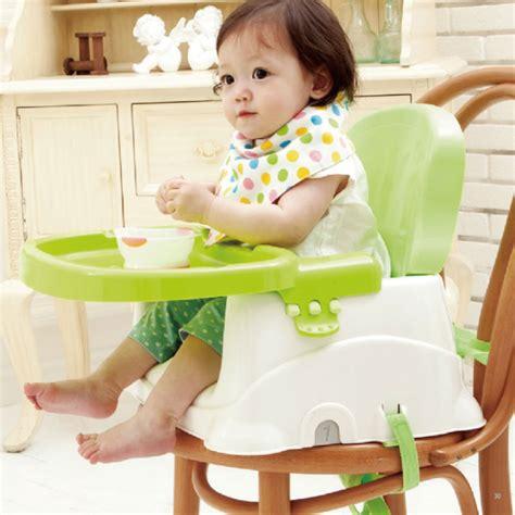 siege bebe pour manger bébé booster siège bébé de chaise bébé à manger chaise de