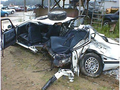 Bad Car Crashes