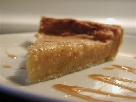 tarte pate a sucre masterchief s secrets tarte au sucre 224 la fleur de sel