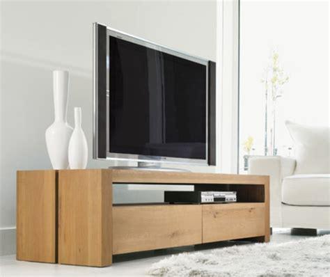 cuisine bois pas cher modèles de meuble tv en bois archzine fr