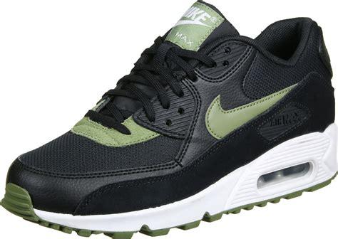 Nike Airmax 9 0 nike air max 90 w schuhe schwarz