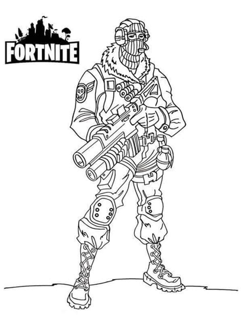 fortnite raptor coloring page coloring pages  kids coloring pages cool coloring pages
