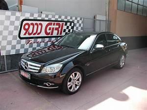 Loa Mercedes Classe C : rimappatura centralina auto mercedes classe c 9000 giri ~ Gottalentnigeria.com Avis de Voitures