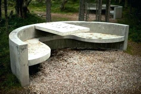 concrete bench molds concrete garden furniture molds garden ftempo