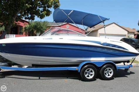 Yamaha Boats For Sale Az by Used Jet Boats For Sale In Arizona United States Boats