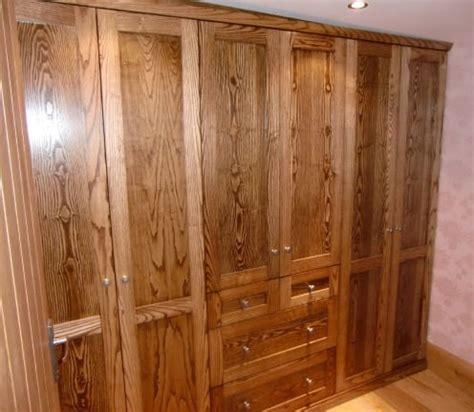 bespoke wooden bedroom furniture built  yorkshirefine