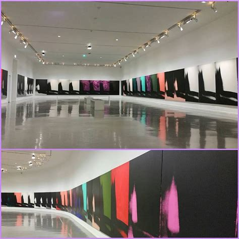 exposition andy warhol quot unlimited quot mus 233 e d moderne