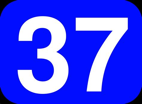 Interesting Math The Number 37 Youtube