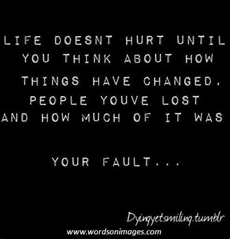 inspirational quotes  depression quotesgram