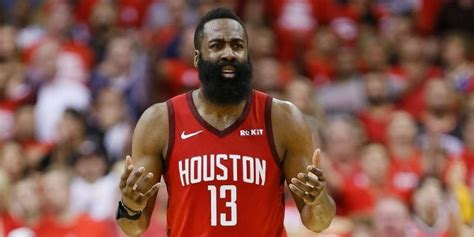 James Harden will be next to leave Rockets, says Kendrick ...