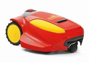 Mähroboter Für Große Flächen : wolf robo scooter 600 rasenm her roboter vergleich ~ A.2002-acura-tl-radio.info Haus und Dekorationen