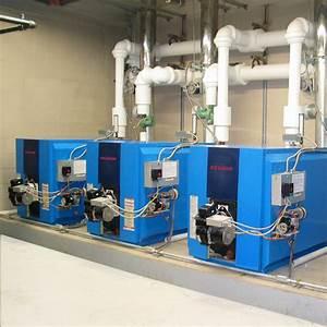 Rab  Waste Boiler
