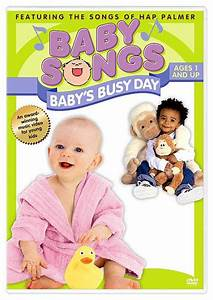 Baby Songs: Baby's Busy Day   24543078647   DVD   Barnes ...