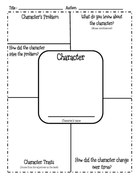 character chart template blank plot diagram pdf blank get free image about wiring diagram