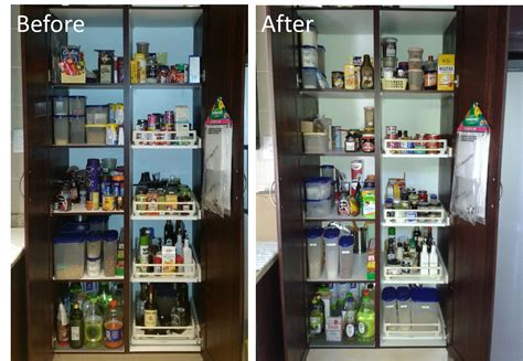 How To Organise A Pantry Cupboard by Lessons From Organising A Grocery Cupboard Durban