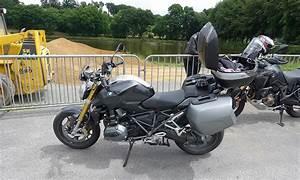 Moto Qui Roule Toute Seul : 7 raisons d 39 aimer la moto bmw r1200r lc ~ Medecine-chirurgie-esthetiques.com Avis de Voitures