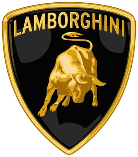 lamborghini symbol on car lamborghini wikipedia