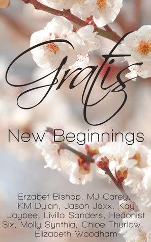gratis  beginnings gratis anthologies   erzabet