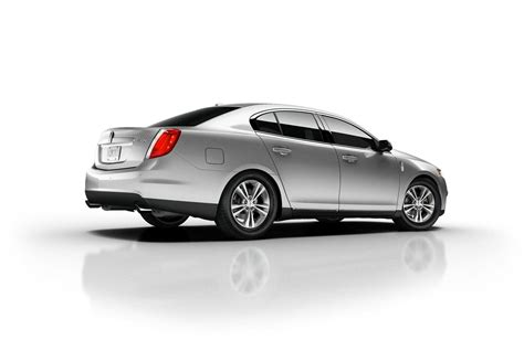 2012 LINCOLN MKS - Image #12