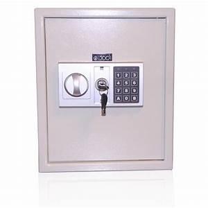 Coffre Fort Prix : coffre fort securitegooddeal achat vente de coffre ~ Premium-room.com Idées de Décoration