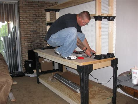 lowes workbench kobalt home design ideas