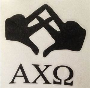 17 best ideas about chi omega letters on pinterest With axo wooden letters