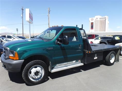 ford  super duty regular cab chassis  wb